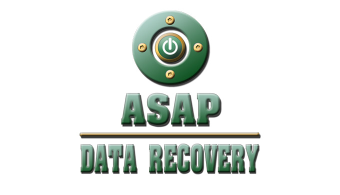 ASAP Data Recovery Services provides its customers with the fastest, most secure, most reliable, and...