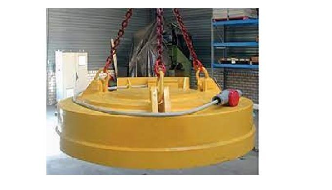 Sistemas magnéticos industriales