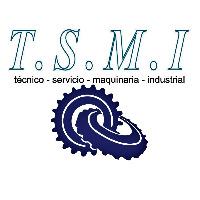 T.S.M.I., tecnico  servicio maquina industrial  (anthony manceau - julian sanchez )