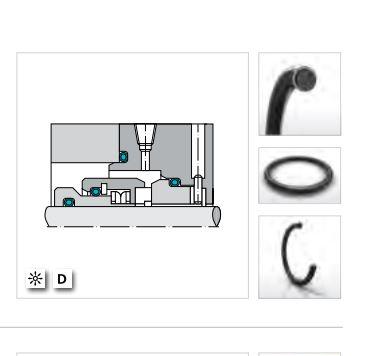 Trelleborg Sealing Solutions, fournisseur de solutions d'étanchéité, vous présente une large gamme d...