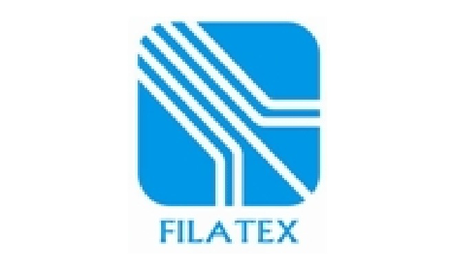 Filatex brand, Bare Rubber Thread Extruded Round Section From Natural Latex with Talcum coated are d...