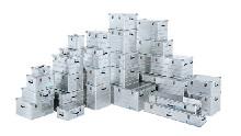 Aluminiumkoffer und Kisten