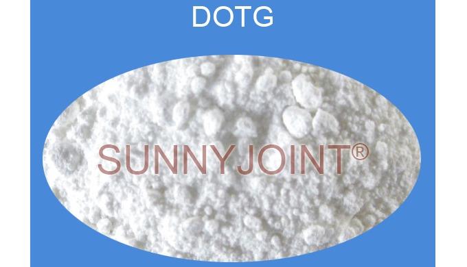Accelerator DOTG Chemical Name Diotolylguanidine Molecular Formula C15H17N3 Molecular Weight 239.32 ...