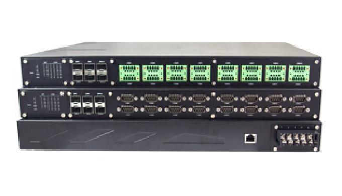SE5916A SDK Series / Industrial Computing / IEC61850 Edge Computer
