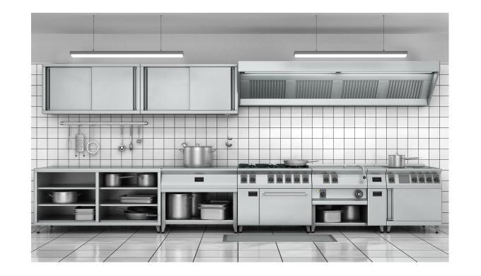Sprzęt do gastronomii GastroProdukt Professional - Jak kompleksowo wyposażyć swoją gastronomię?