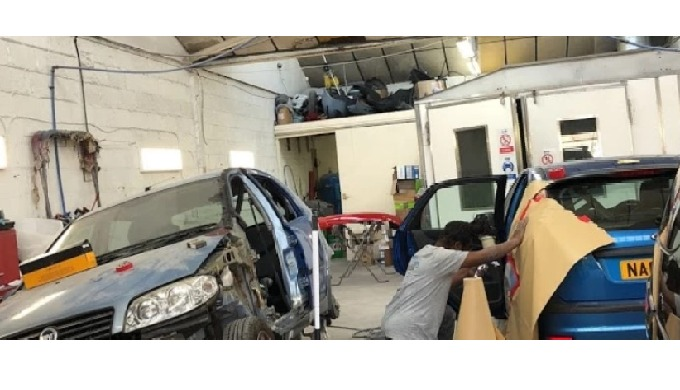 Our team of qualified technicians are experts in vehicle mechanical and car bodywork repairs, which ...