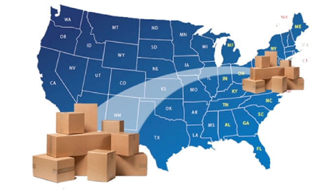 Efficient Moving Specializes on east coast long distance moving services . All of Efficient Moving S...