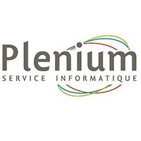 PLENIUM SERVICE INFORMATIQUE