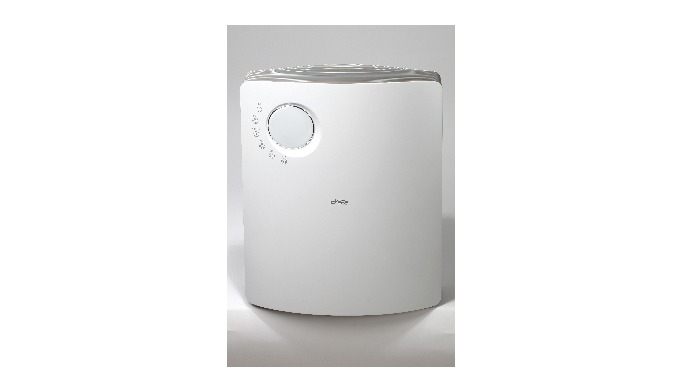 AIR PURIFIER_DAP-0420