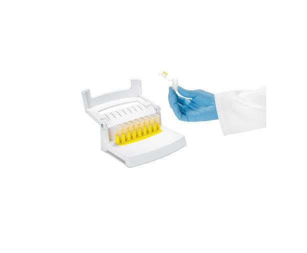SARTORIUS vous présente la solution idéale pour la préparation d'échantillons par élimination des pa...