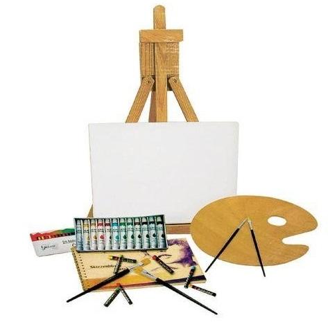 MALÍŘSKÉ PLÁTNO Malířské plátno je jedním z mnoha produktů divize II naší firmy SVITAP J.H.J. spol. ...