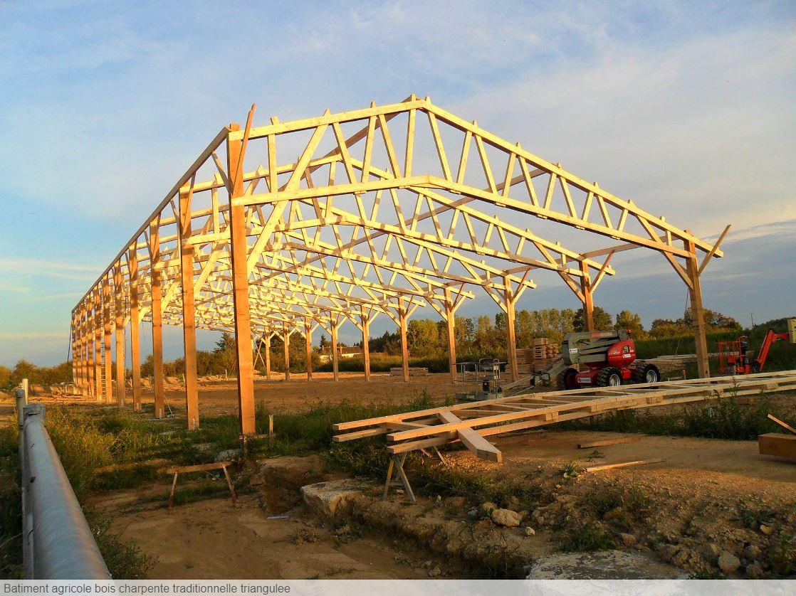 Roiné, une entreprise fiable et expérimenté dans la fabrication de bâtiment en bois, vous présente u...