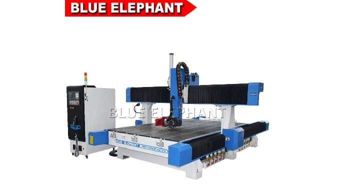 2030 4 axis atc wood cabinet cnc router for solid wood door processing furniture