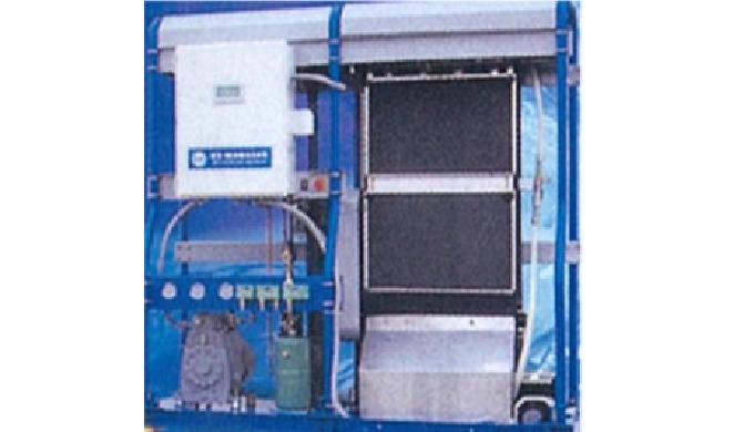IMC-500 ㅣ  Commercial ice making machine