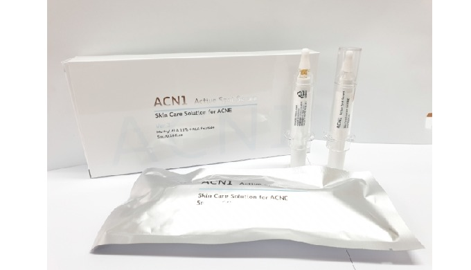 ACN1 Active Spot serum (Acne serum for PDT)