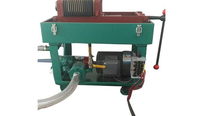 Plate-Press Oil Purifier Index nameUnitK30K50K100K125K150K200K300 Flow rateL/H1800300060007500900012...