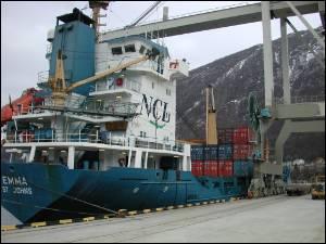 Nord-Norsk Spedisjon AS har tilbud på alle typer sjøtransporter. Nord-Norsk Spedisjon AS har opparbe...