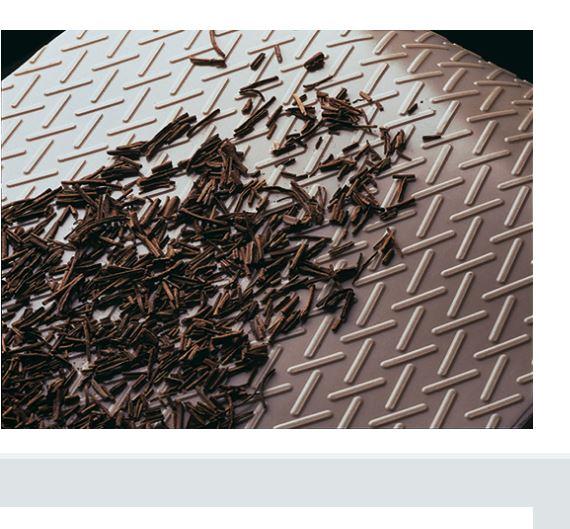 FORBO vous présente une large gamme de process Siegling Transilon pour accélérer le flux de marchand...