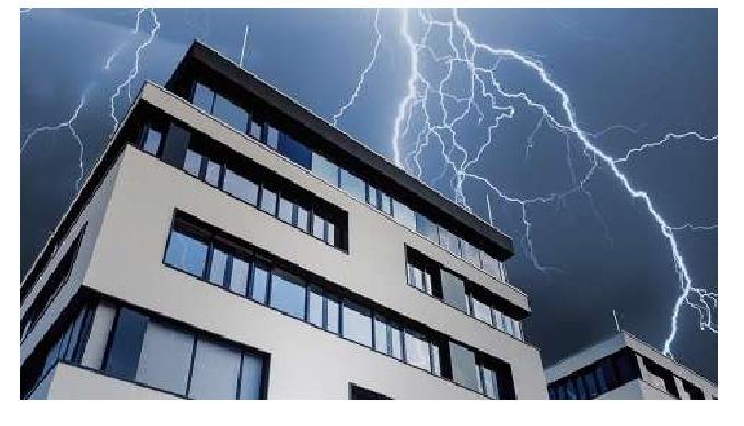 DESITEK, Beskyttelse af bygninger