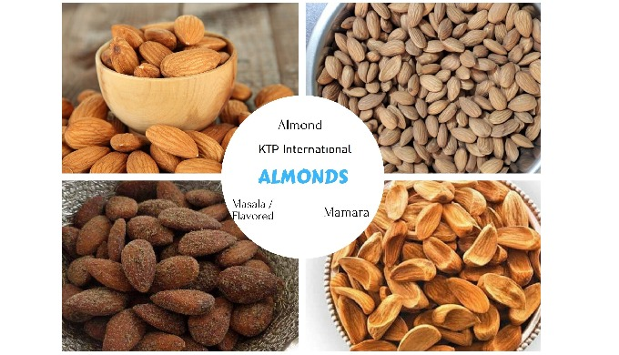 We offer high quality dry fruits to our valuable customers. Our products are widely used in gifting,...