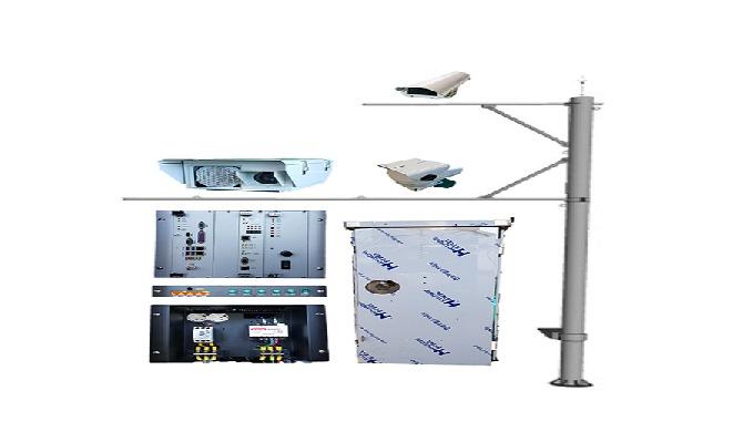 RTENS-1 | Speed Limit Enforcement System(Radar)