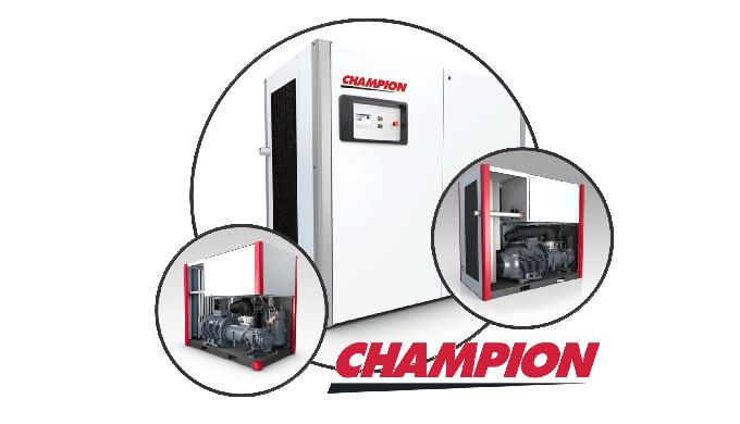 Distribuidor Oficial Compressores Champion