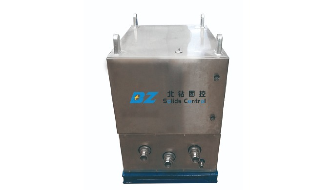 BZ vacuum suction device is a device working together with shale shakers to reduce drilling waste an...