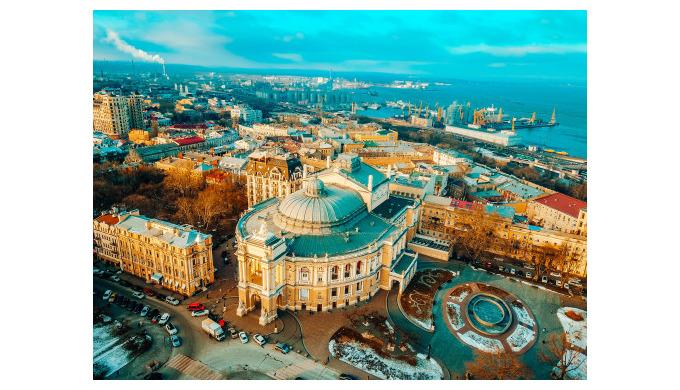 Лучшие районы для покупки квартиры в Одессе