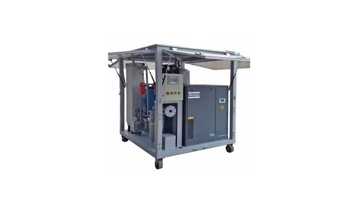 Dry Air Generator ItemParameterUnitK40K100K200K360K480K960 Technical Parameter Of The EquipmentGas S...