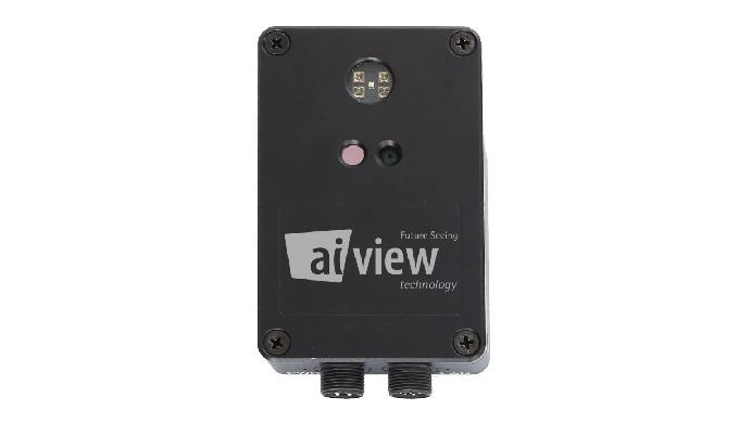 Thermal Imaging Camera (ATIC-2000)