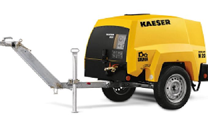 Compresoare mobile pentru constructie: Eroii șantierelor – Made in Germany – puternice, cu costuri r...