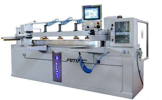 El nuevo modelo AMI-C incorpora muchas novedades en el pulido de acrílico, plásticos y materiales no...