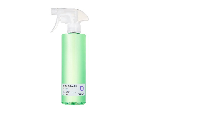 Glass Cleaner_Duplex Glass Cleaner 500ml/16.90oz