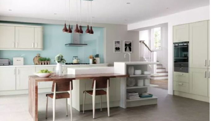 Modus Kitchens create beautiful, multi-functional kitchens that give you exactly what you need. The ...