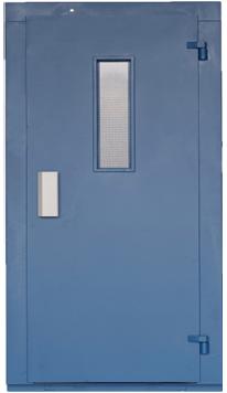 Puerta abatible 1 hoja