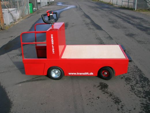 Tailormade Mobile Order Pickers. TL 600 AC is our most sold electric vehicle. For use in warehouses ...