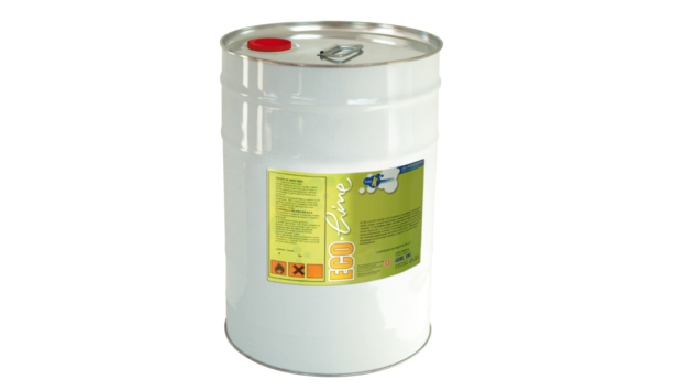 Prodotto utilizzato in sostituzione dell'acetone, per sciogliere la gommalacca, le resine cellulosic...