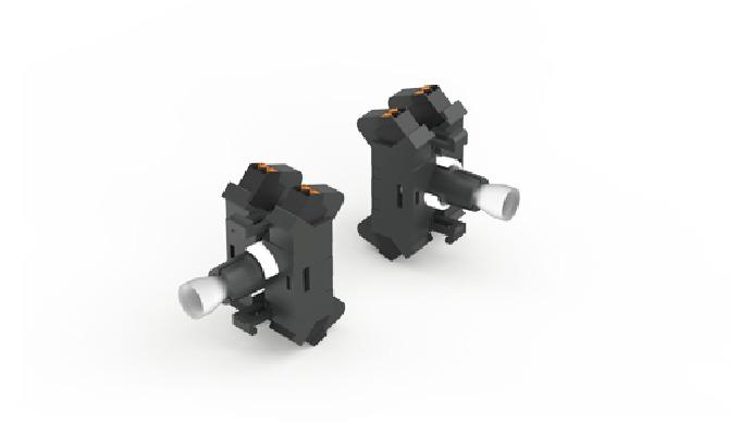 Sicher, innovativ und zuverlässig. EAO bietet mit der bewährten Baureihe 04 einen innovativen Lampen...