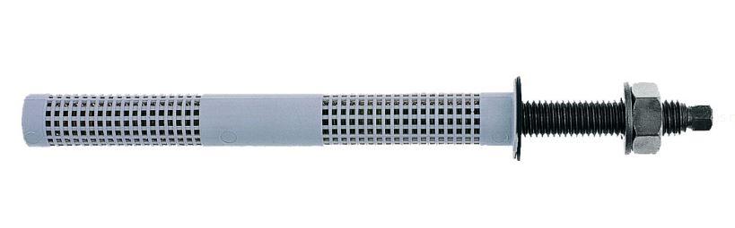 La fixation pour chauffe-eau BOI M10x165 est un kit tamis complet pour fixation de chauffe-eau. Le k...