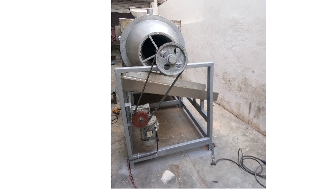Growmore Machinery is Manufacturer , Supplier & Exporter of Food processing & Packaging machinery, l...