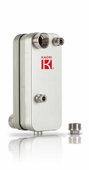 Air Dryer BPHE-A Series