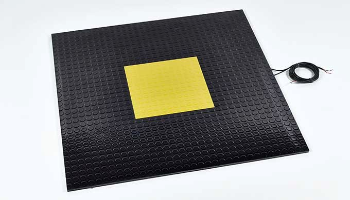 Tactile surface sensors provide optimal protection to secure areas. The purpose of surface sensors i...