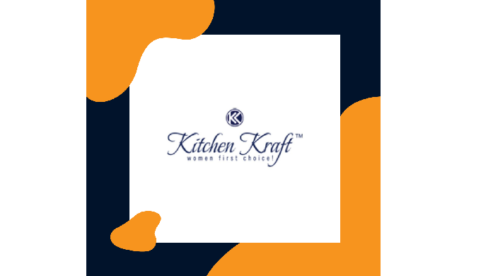 Kitchen Kraft is one of the top-rated professionals for offering the best in class modular kitchen s...