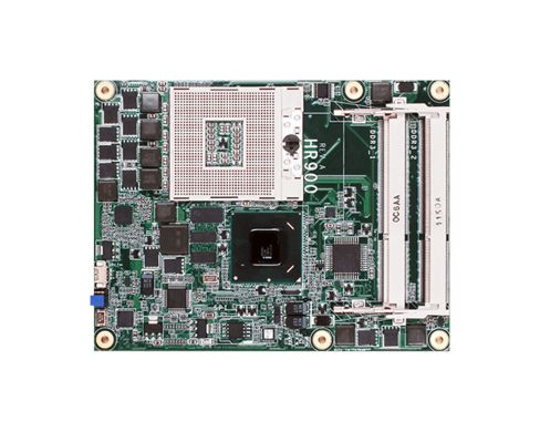 HR900-B | 3th/2nd Gen Intel Core | COM Express Basic | DFI