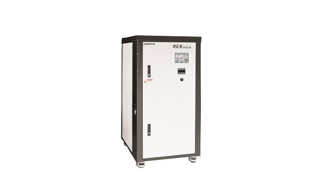 W-SERIES | WATER-COOLED of DAEHO COOLER CO., LTD