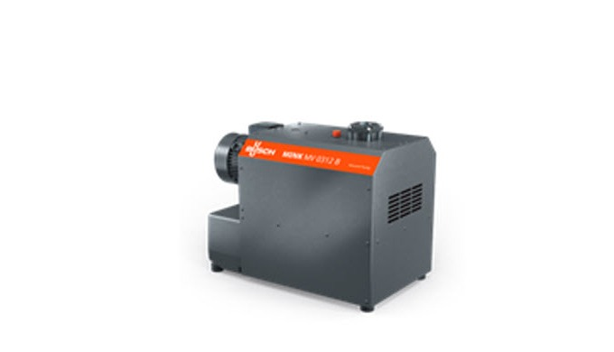Dry Claw Vacuum Pumps and Compressors