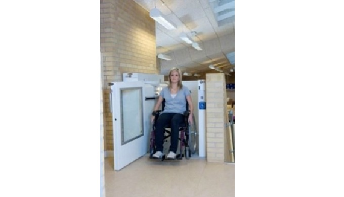 Quality lifts from Cama Lift