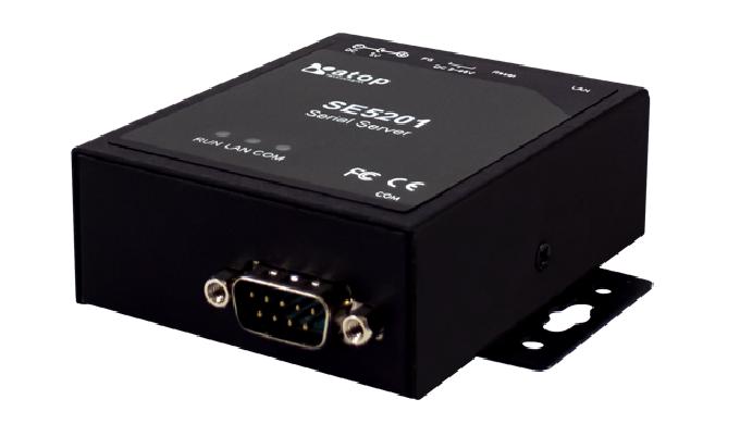 SE5201 / Serial Device Server / Industrial Serial Server