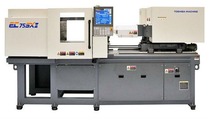 Vstřikovací stroje na plasty Toshiba EC-SXII