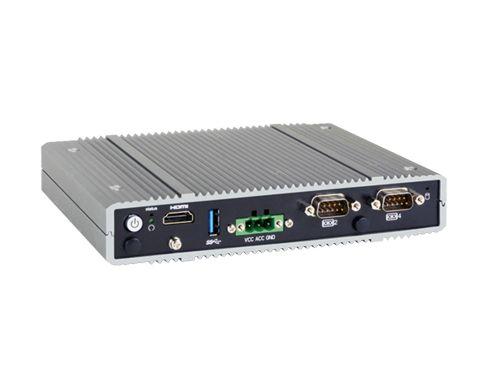 VC230-BT | Intel Atom E3800 | Industry-Specific Embedded System | DFI